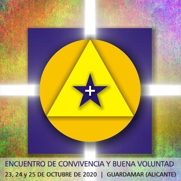 Encuentro de Convivencia y Buena Voluntad. Octubre 2020. Guardamar (Alicante)